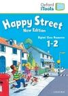 New Happy Street 1 & 2 Itools