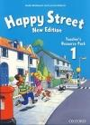 New Happy Street 1 Teacher's Resources Pack