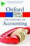 Oxford Concise Dictionary of Accounting 4E*