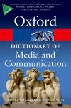 Oxford Concise Dictionary of Media and Communication