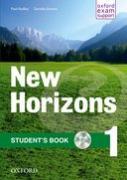 New Horizons 1 Tankönyv