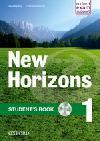 New Horizons 1 Tanári Kézikönyv