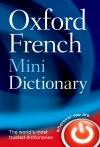 Oxford French Mini Dictionary 5Th Ed * Rev 2011