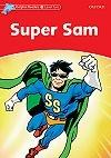 Super Sam (Dolphin - 1)