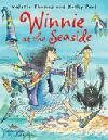 Winnie At The Seaside (Pb) + Audio Cd *