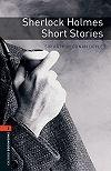 Sherlock Holmes Short Stories - Obw Library 2 * 3E