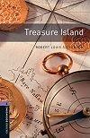 Treasure Island - Obw Library 4 * 3E