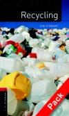 Recycling - Obw Factfiles 3 Book+Cd * 2E