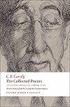 The Collected Poems - Cavafy (Owc) *