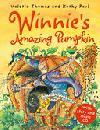 Winnie's Amazing Pumpkin (Pb) + Audio Cd
