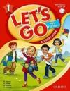 Let's Go 1. 4Th Ed. SB With Audio Cd Pack *