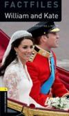 William and Kate - Obw Factfiles 1