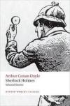 Sherlock Holmes - Selected Stories (Owc) 2Nd Ed.