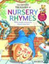 The Oxford Treasure of Nursery Rhymes (Over 100 Rhymes)