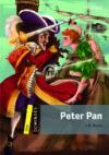 Dominoes: Peter Pan (1)
