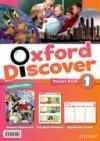 Oxford Discover 1 Poster