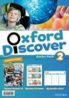 Oxford Discover 2 Poster