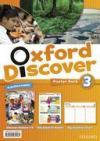 Oxford Discover 3 Poster