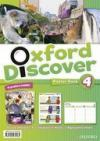 Oxford Discover 4 Poster