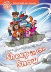 Sheep In The Snow (Read and Imagine - 2)