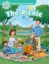 The Picnic (Read and Imagine - Early Starter)