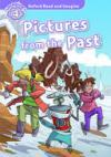 Pictures From The Past (Read and Imagine - 4) Book+Cd