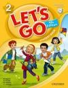 Let's Go 2. 4Th Ed. Student Book With Audio Cd Pack