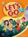 Let's Go 5. 4Th Ed. Student Book