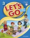 Let's Go 3. 4Th Ed. Student Book With Audio Cd
