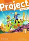 Project 4Th Ed. 1. Student Book (Hu) - Tankönyv