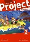 Project 4Th Ed. 2. Tankönyv (Hu)