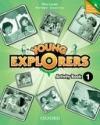 Young Explorers 1 Activity Book + Online Practice