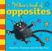 Wilbur's Book of Opposite