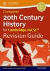 20Th Century History For Cambridge Igcse: Revision Guide