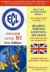 Ecl English Level B2 Practice Exams 1-5 * Letölthető Hang.