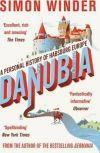 Danubia - Personal History of Habsburg Europe