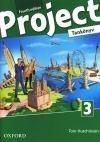 Project 4Th Ed. 3. Tankönyv (Hu)