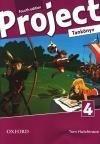 Project 4Th Ed. 4. Tankönyv (Hu)