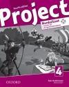 Project 4Th Ed. 4. Munkafüzet (Hu)