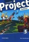 Project 4Th Ed. 5. Tankönyv (Hu)