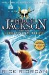 Percy Jackson and The Olympians:The Lighting Thief