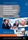 Társalgás, Szituációk, Grafikonelemzés -Üzleti Angol +Mp3
