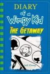 Diary of A Wimpy Kid: The Getaway (12.)