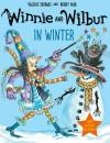 Winnie and Wilbur: In Winter + Audio Cd