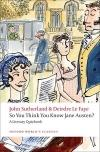 So You Think You Know Jane Austen? (Owc)