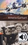 Amelia Earhart - Obw Library 2 Book+Mp3 Pack
