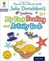 Julia Donaldson's Songbirds: My First Reading and Activity