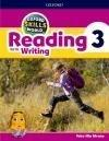 Reading With Writing SB/Wb 3 (Oxford Skills World)