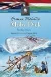 Moby Dick (Klasszikusok Magyarul-Angolul)