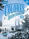Colores 2 Munkafüzet + Cd/Nat